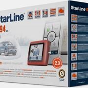 Опциональный StarLine D94 GSM GPS фото