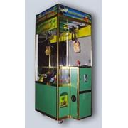 Кран-машина игровой автомат фото