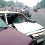 Обязательное автострахование гражданской ответственности (ОСАГО) фото