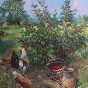 Картины маслом современных художников фото