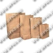 Мешки из бумаги и комбинированных материалов ГОСТ р 53361-2009 фото