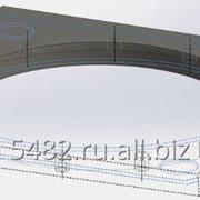 Седло резиновое для пробок ∅ 370 фото