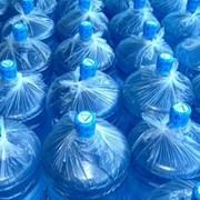Вода дистиллированная емкость 1,5 л (уп 8 шт), до 200 шт фото