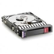 "Жесткий диск Hewlett-Packard (HP) 146GB 10K SAS 2.5"" 6G HotPlug HDD (507125-B21) (new) фото"