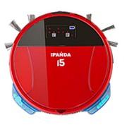 Робот-пылесос PANDA i5 Red (Wi-Fi, камера, 7000 mAh, сухая и влажная уборка, мешок 0,5л) фото
