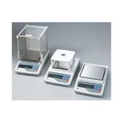 Весы лабораторные AD6 (d=0,5 г) фото