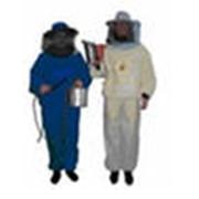 Костюм пчеловода с сеткой (бязь) фото