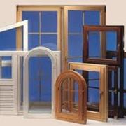 Металлопластиковые изделия-окна фото