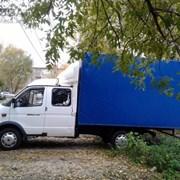Услуги грузового такси с грузчиками Нижний Новгоро фото