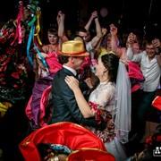 Цыгане на свадьбу в Минске фото