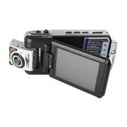 Видеорегистратор автомобильный Carnet F900HD + линза FE180 фото