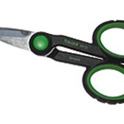 Универсальные ножницы с мягкими ушками HAUPA арт.№200155 фото
