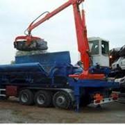Оборудование разное. Оборудование для переработки металлолома. фото