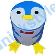 Пуф Пингвиненок Б-733 фото