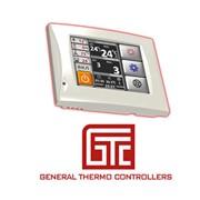 Автоматика управления General Thermo Controllers фото