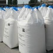 Сода кальцинированная в мешках по 50 кг фото
