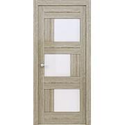 "Межкомнатная дверь ""2181"", по, серый велюр фото"