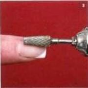 Снятие нарощеных ногтей фото