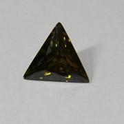 Треугольник оливковый 3х3 фото