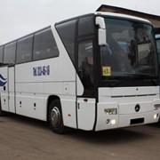Автобусы, пассажирские перевозки фото