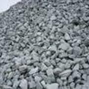 Щебень, доставка сыпучих стройматериалов по Украине фото