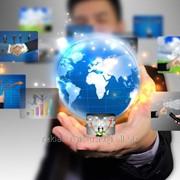 Продвижение бизнеса через интернет фото