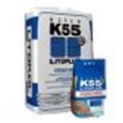 Клеевой состав Litoplus K55 5 кг фото