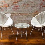 Комплект мебели Acapulco White фото