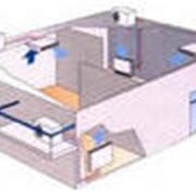 Проектирование и монтаж систем промышленного кондицирования фото