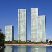 Оценка недвижимости в Астане и Алматы фото