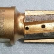 Фреза пальчиковая M09025 D25x50 1/2GAS гранит фото