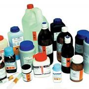Реактивы химические фото