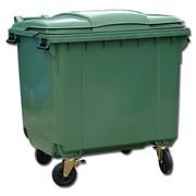 Мусорные контейнеры MGB фото