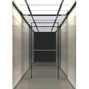 Лифт для коммерческой недвижимости Larsson, грузоподъемность 1150 кг