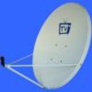 Антенна спутниковая 1,2 м, Антенны спутникового телевидения фото