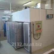 Сушильный шкаф К-600Э фото