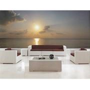 Комплект мебели из искусственного ротанга Исида фото