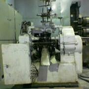 Заверточный автомат для конфет ЗКЦА фото