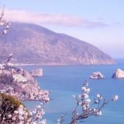 Отдых на море Крым фото