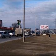 Аренда билборда г Актау 27 мкр фото