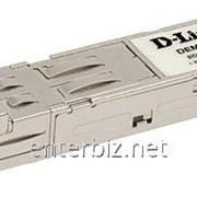 Модуль D-Link SFP DEM-330T 1port 1000BaseLX SM Fiber WDM (10км), код 9502 фото