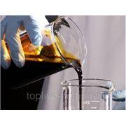 Более качественный и дешевый аналог топливной нефти