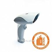 ЕГАИС: Ручной cканер штрих-кода 2D imager VMC BurstScan Lite (с блоком питания, с интерф. каб. USB [2м]) фото