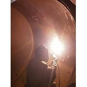 Зачистка и ремонт резервуаров фото