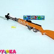 Оружие пневматическое ружье 83-0033