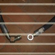 Коробка передач ZL50G РВД 29313/ (от ГТР к радиатору)(2,5) фото