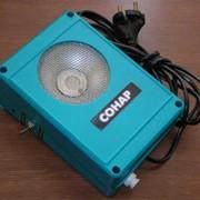 Ультразвуковой прибор отпугивания Сонар-01 фото