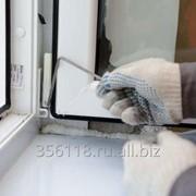 Ремонт и регулировка оконной и дверной фурнитуры фото