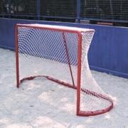 Ворота хоккейные игровые (1830 х 1220mm) арт.МК-0299 фото