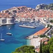 Адриатическое побережье, в Хорватию и Черногорию фото